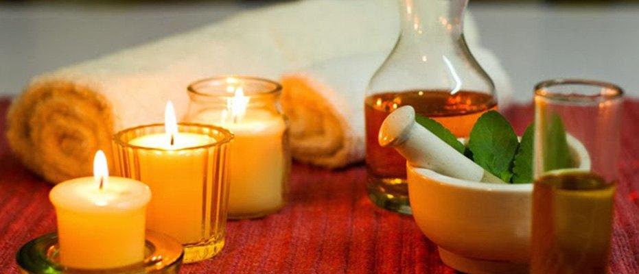 Oli & Prodotti da Massaggio