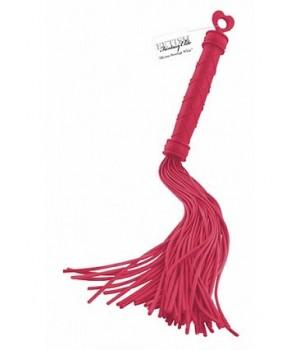 Frusta in silicone-FF Elite Silicone Whip - Red (oggettistica)