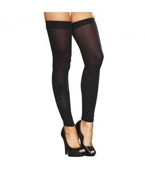 Super sexy calze autoreggenti per giochi seducenti