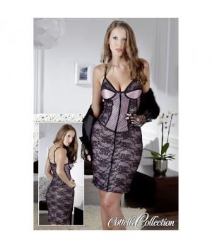 Sexy abito per serate particolarmente eleganti e sensuali
