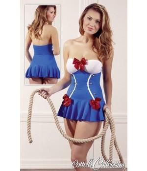 Sexy Costume da marinaretta