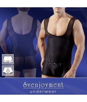Body shapewear con effetto push'n pimp