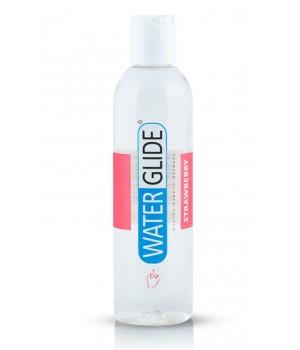 Lubrificante a base acquosa aromatizzato alla fragola 150ml