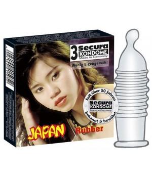 Japan Rubber