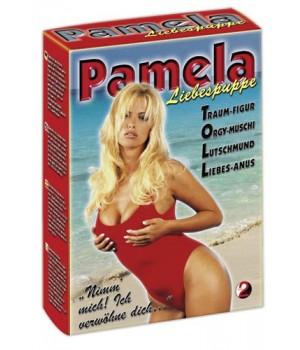 Bambola gonfiabile Pamela