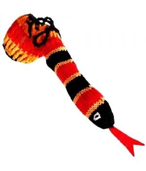 """""""Willy warmer"""" serpente"""