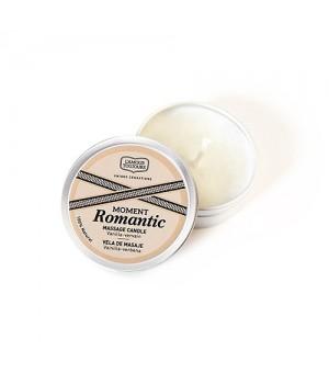 Candela per massaggi all'aroma di vaniglia - L'AMOUR TOUJOURS -30ml