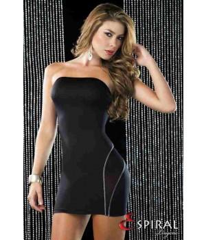 Sexy vestitino nero per le vostre magiche serate