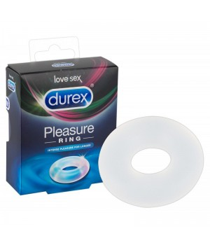 Anello per il pene in silicone Pleasure Ring