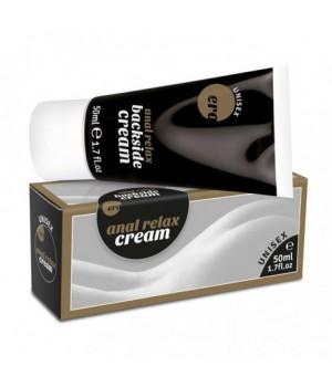 Crema anale rilassante Unisex 50 ml