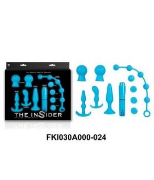 Super Kit del piacere The Insider (oggettistica)