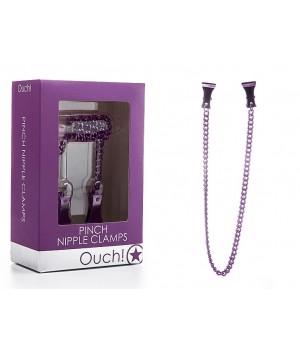 Pinzette per capezzoli di design Pinch Nipple Clamps (oggettistica)