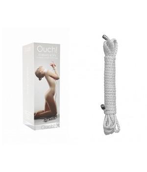 Corda Bondage-Kinbaku Rope - 5 m