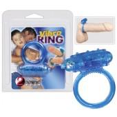 Vibro Ring blu