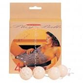 Palline Geisha vaginali Play balls (oggettistica)