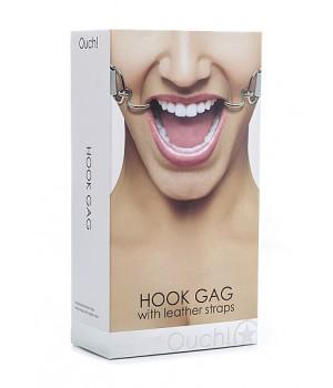 Morso Bianco-Hook Gag - White (oggettistica)
