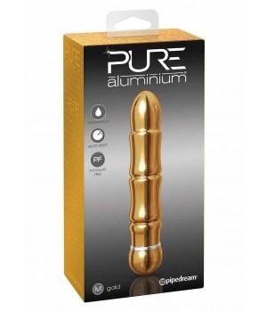 Vibratore di Design Pure Gold (oggettistica)