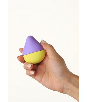Stimolatore clitorideo-Iroha Mini - Fuji-Lemon (oggettistica)