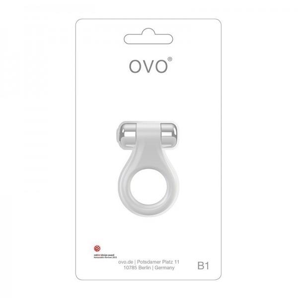 B1 è un Anello vibrante per coppie di OVO